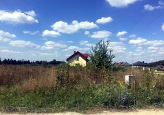działka na sprzedaż - Bełchatów (gw), Kałduny