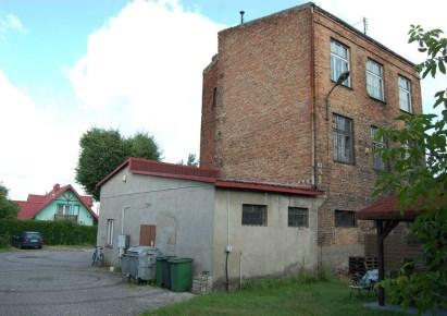 hala na sprzedaż - Aleksandrów Łódzki, 1-go Maja