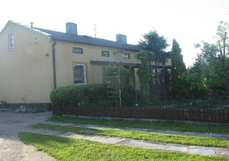 dom na sprzedaż - Ozorków