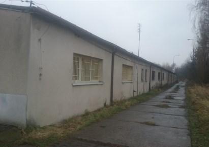 hala na sprzedaż - Łódź, Górna, Ruda Pabianicka