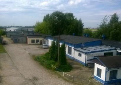 działka na sprzedaż - Łódź, Górna, Dąbrowa