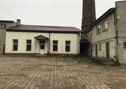 działka na wynajem - Łódź, Polesie, Stare Polesie